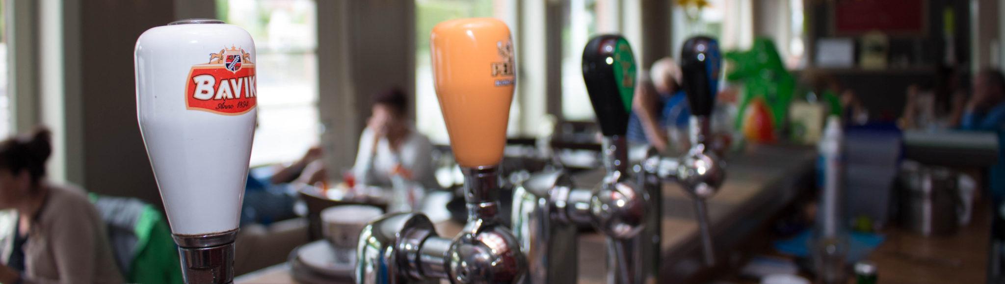 Bieren en Frisdrank